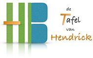 De tafel van Hendrick Homepage